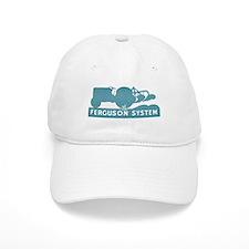 Ferguson Tractor Baseball Baseball Cap