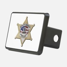 Orange County Sheriff 9-11 Hitch Cover