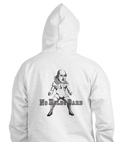 No Holds Bard! Hoodie