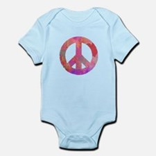 PEACE SIGN HEART DESIGN T SHIRT cute abstract Body