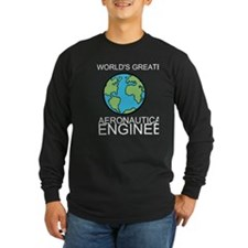 Worlds Greatest Aeronautical Engineer T