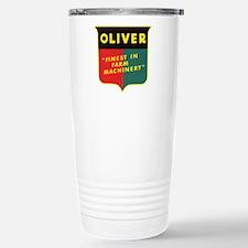Oliver Tractor Travel Mug