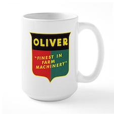 Oliver Tractor Ceramic Mugs