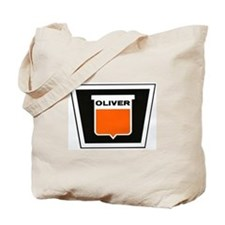 oliver newer Tote Bag
