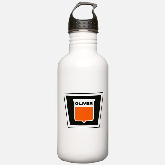 oliver newer Water Bottle