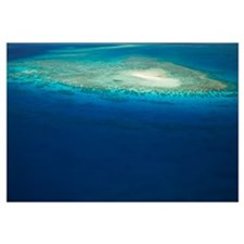 Sudbury Reef, Cairns, Great Barrier Reef, North Co