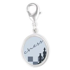 Chess King Pieces Charms