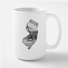 RESTORE THE SHORE Mug