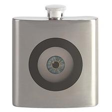 EYEBALL Flask