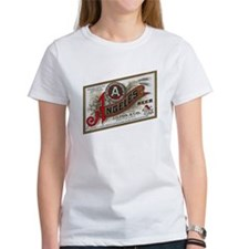 Angeles Brewing Co. Tee