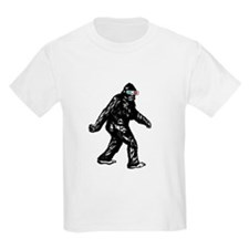 SASQUATCH 3D GLASSES BIGFOOT T SHIRT T-Shirt
