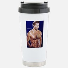 Jon Erik Travel Mug