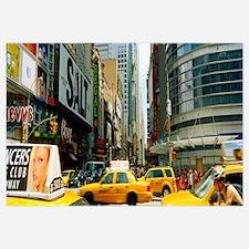 Times Square, Manhattan, New York City, New York S