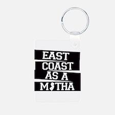 EAST COAST AS A.. Keychains