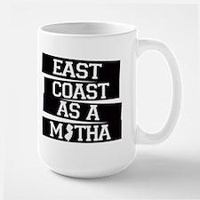EAST COAST AS A.. Mug
