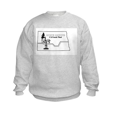 Frack Girl Sweatshirt