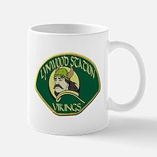 Lynwood Station Vikings Mug