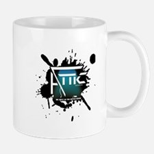 Attic Splat Logo Mug