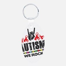 We rock Keychains