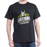 Awesome autism Dark T-Shirt