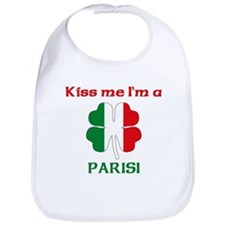 Parisi Family Bib