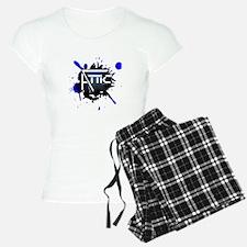 Attic Ministries Pajamas