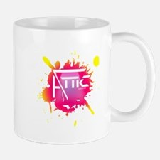 Attic Ministries Mug