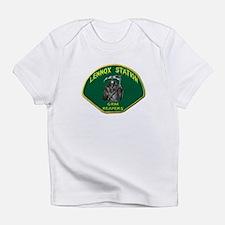 Lennox Station Infant T-Shirt