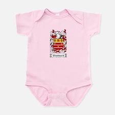 Woodward Infant Bodysuit