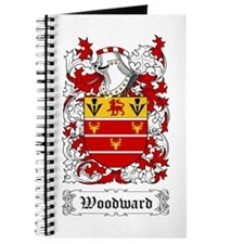Woodward Journal