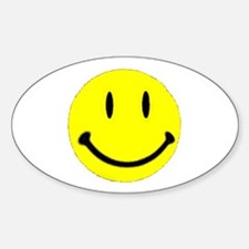 SMILEY FACE III.psd Decal