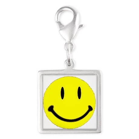SMILEY FACE III.psd Charms