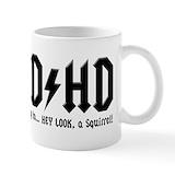 Adhd Coffee Mugs