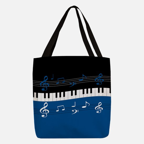 MG4U 006 Polyester Tote Bag