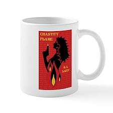 Chastity Flame Mug
