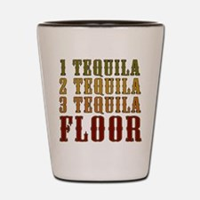 1-tequila-2-tequila.png Shot Glass