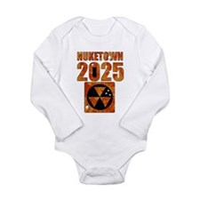 Nuketown 2025 Body Suit