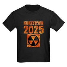 Nuketown 2025 T