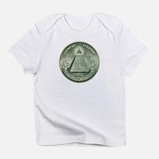 Illuminati Infant T-Shirt