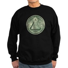 Illuminati Jumper Sweater