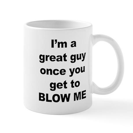 blow Mug