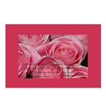 Shower of Roses, St. Therese Postcards (Package of