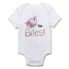This Bites Infant Bodysuit