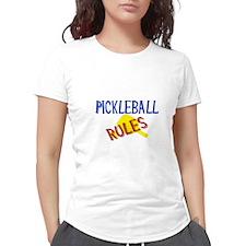 Curvalicious Plus Size T-Shirt