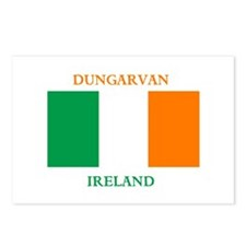 Dungarvan Ireland Postcards (Package of 8)
