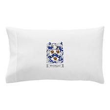 Woodgate Pillow Case