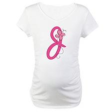 Letter J Monogram Shirt