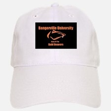 Bangerville Hat Logo Baseball Baseball Baseball Cap