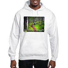Forest Wilderness Hoodie