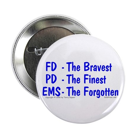 """EMS - The Forgotten 2.25"""" Button (100 pack)"""